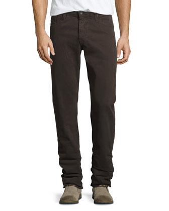 Graduate Sud Jeans, Brown