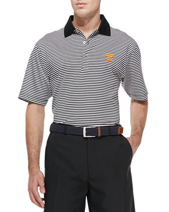 Tennessee Volunteers Gameday College Shirt Polo