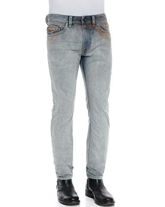 Thavar 0834C Skinny Jeans