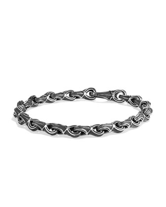 Armory Figure-Eight Small Link Bracelet