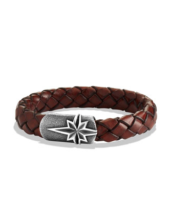 Maritime North Star Bracelet