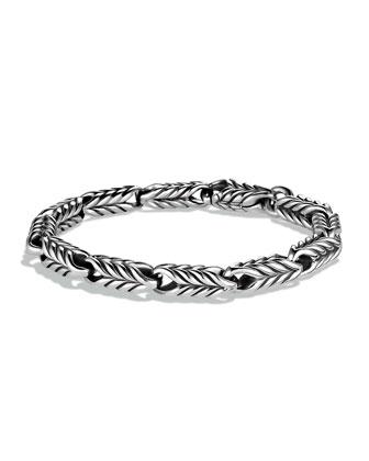 Chevron Link Bracelet