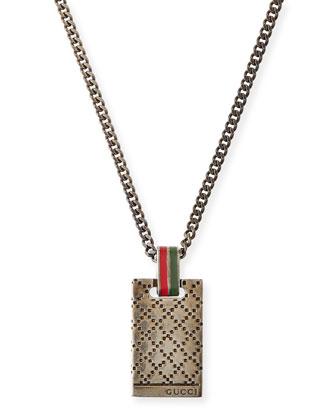 Men's Diamantissima Necklace