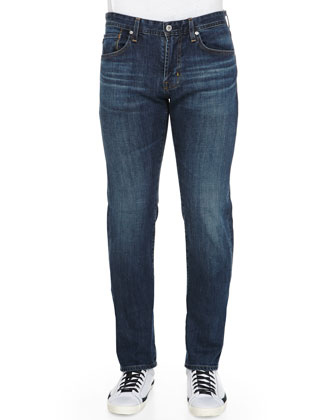 Matchbox Arch Slim Jeans