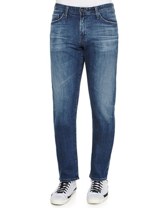 Graduate 10-Year Hollows Jeans
