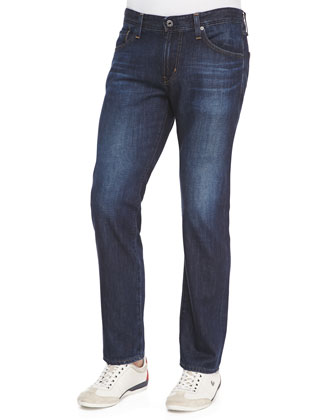 Graduate Tribute Denim Jeans