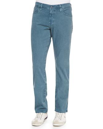 Graduate Sulfur Crevasse Sud Jeans