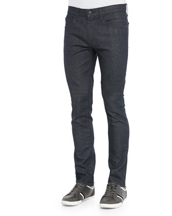 Clint Mason Sulfur Dyed Jeans