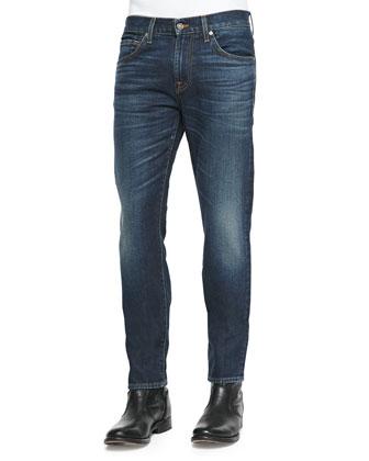 Paxtyn Misawa Road Jeans, Clean