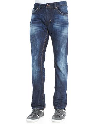 Thavar 0831Q Skinny Jeans