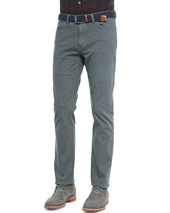 Haydin JE NZ Sharkskin Trousers