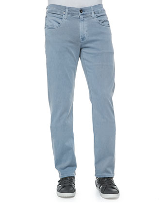 Byron Sunfaded Lightweight Jeans