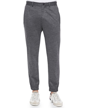 Plymouth Knit Pants