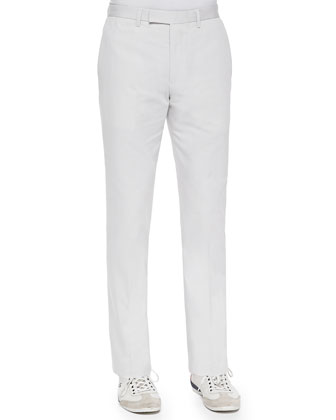 Zaine Slim Straight Pants