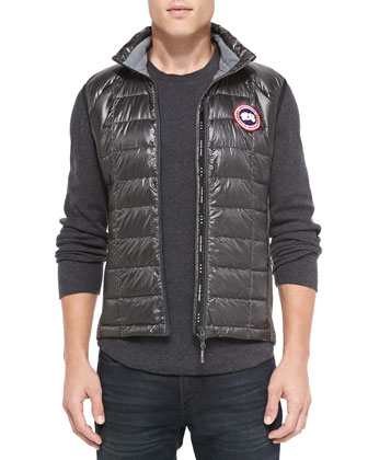 HyBridge Lite Jacket, Dark Gray