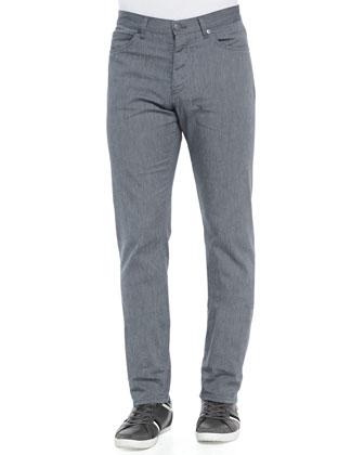 Haydin JE Maroubra Pants, Gray