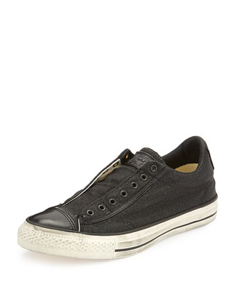 Chuck Taylor All Star Low-Top Sneaker, Black