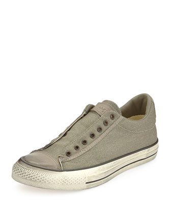 Chuck Taylor All Star Low-Top Sneaker, Olive