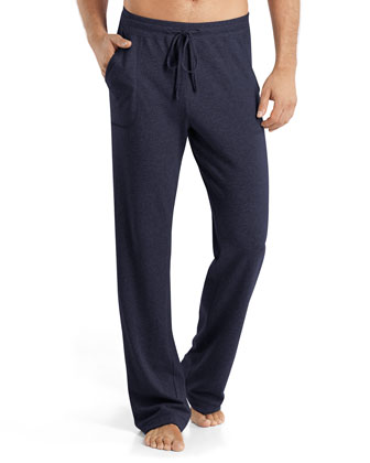 Robin Lounge Pants, Blue