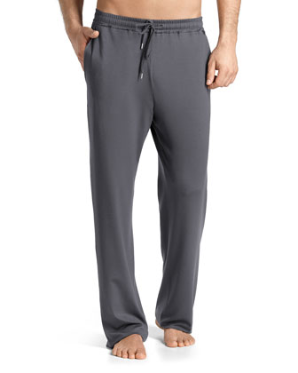 Palermo Lounge Pants, Blue