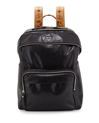 Urban Night Backpack, Black