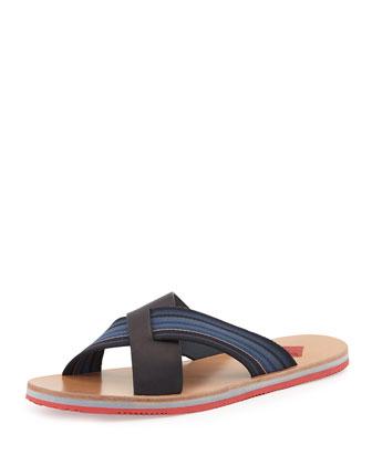 Kohoutek Sandal, Navy