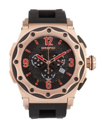 E.J. Viso Limited Edition Regata Watch