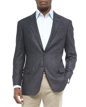 G-Line Barleycorn Jacket