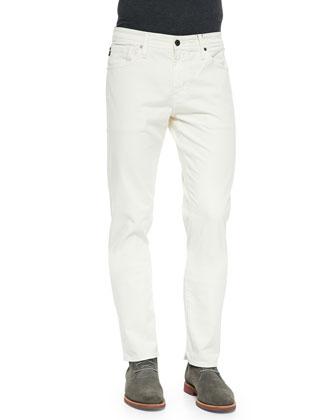 Graduate Open Off White Sud Jeans