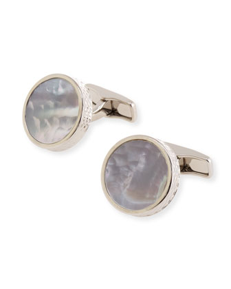 Avorities Pen-Top Cuff Links