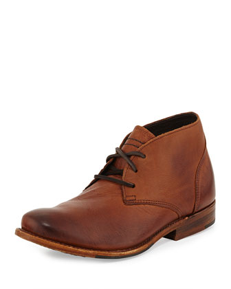 Vintage Vaughn Chukka Boot, Brown