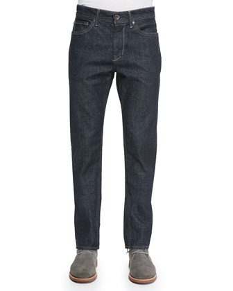 Standard-Fit Reverie Denim Jeans