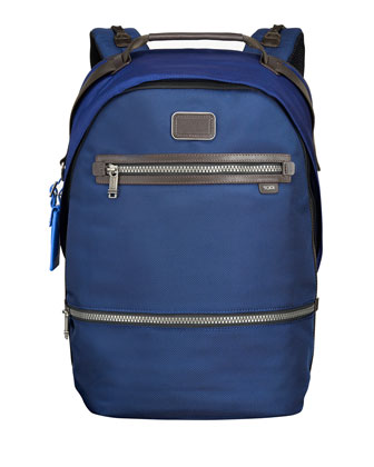 Cannon Backpack, Baltic/Cadet