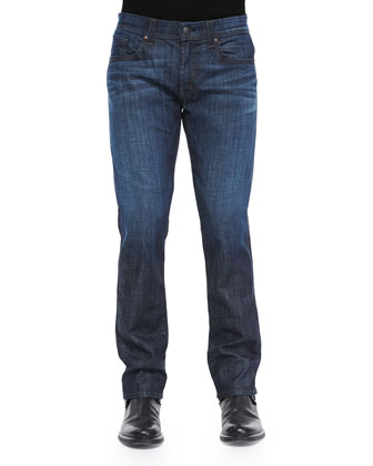 Jimmy Harvard Denim Jeans, Blue