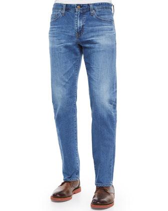 Graduate 14-Year Lute Jeans, Denim