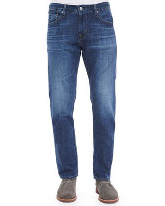 Graduate 6-Years Cyanea Jeans, Indigo