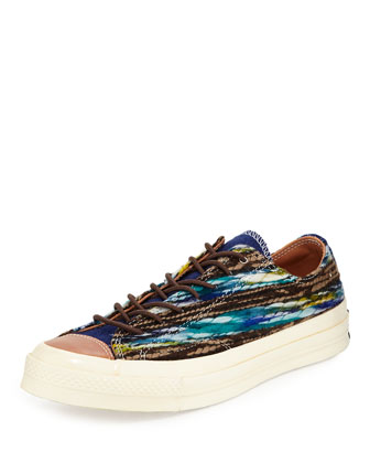 Chuck Taylor Multi-Print Low-Top Sneaker