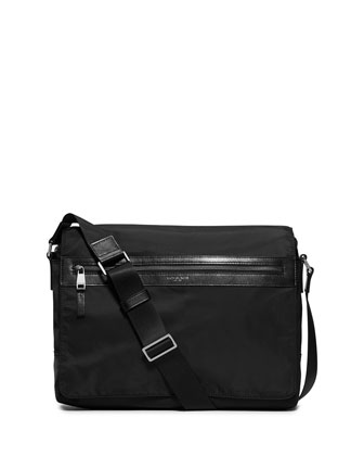 Kent Men's Lightweight Messenger Bag