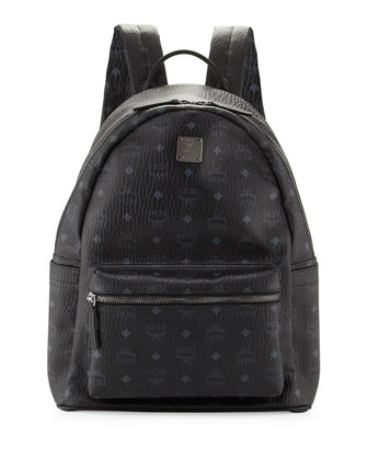 Stark No Stud Men's Medium Backpack, Black