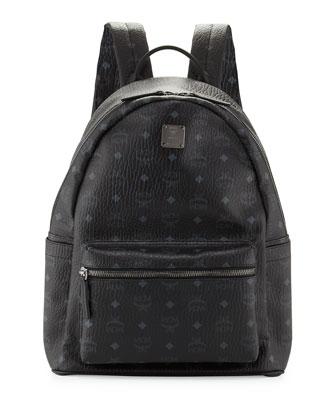 Stark No Stud Men's Medium Backpack, Black