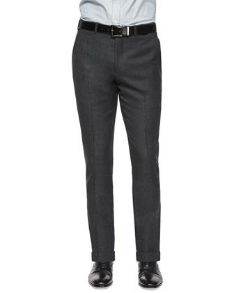 G-Line Textured Sport Jacket, Textured Tonal Chevron-Print Sweater, Modern ...