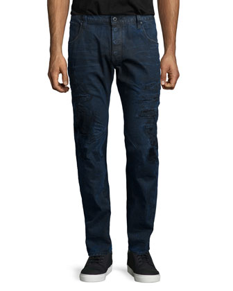 Arc 3D Pacific Slim Denim Jeans