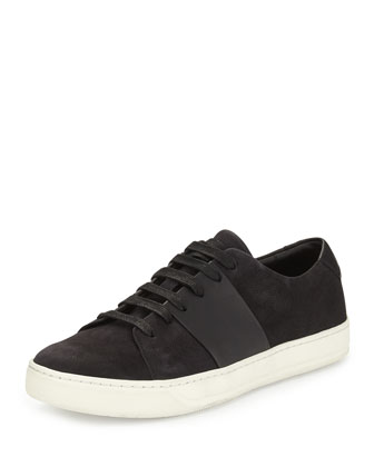 Armstrong Low-Top Sneaker, Black
