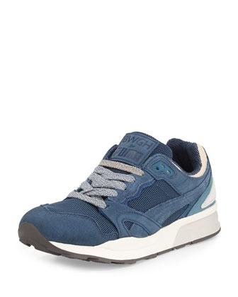 BWGH Trinomic XT-2 Sneaker, Dark Denim