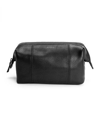 Frame Leather Travel Kit