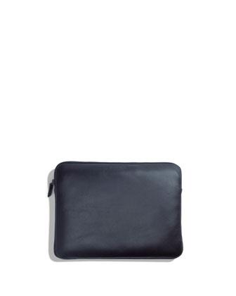 Leather Portfolio Case