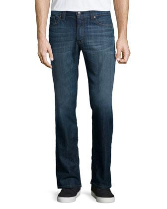 5011 Kamora Vintage Calvary Jeans, Blue