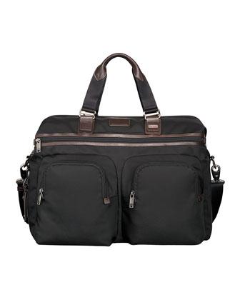 Hanscom Duffel Bag, Hickory
