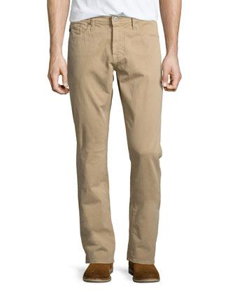 Graduate Coyote Sud Jeans, Tan