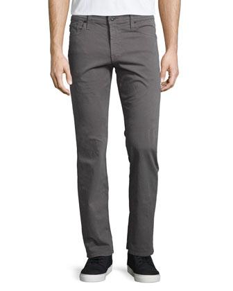 Graduate Sulfur Flint Jeans, Gray